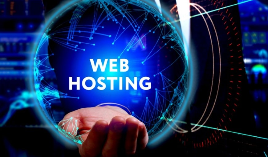 hosting-website-la-gi