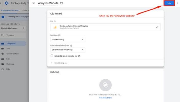 chon-luu-de-luu-the-analytics-website