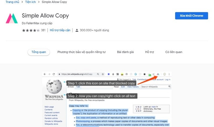 allow-copy